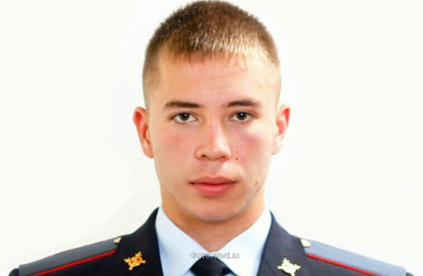 Максудов