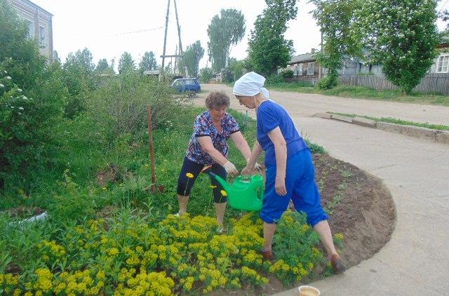 Сценарий мероприятия о садоводстве
